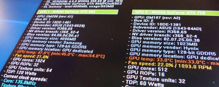 GPU Shark