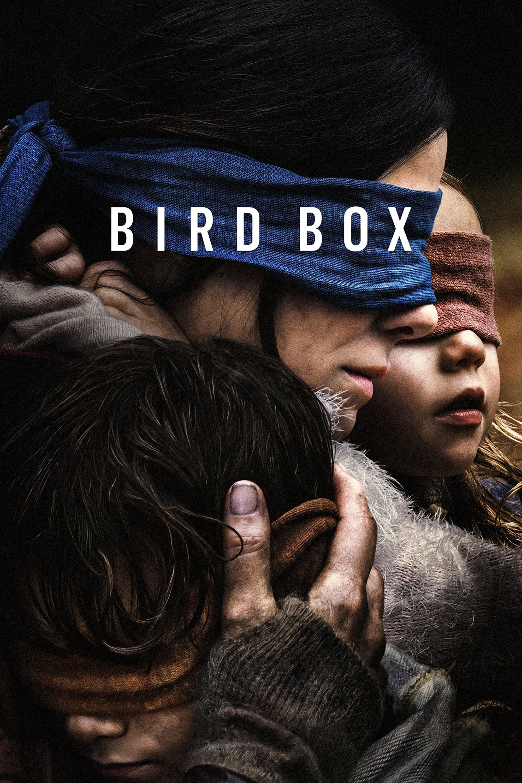 Bird Box 2018