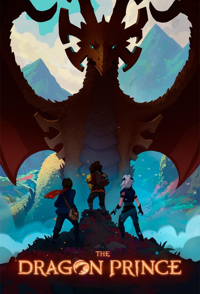 The Dragon Prince