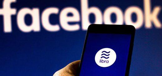 ارز مجازی فیس بوک