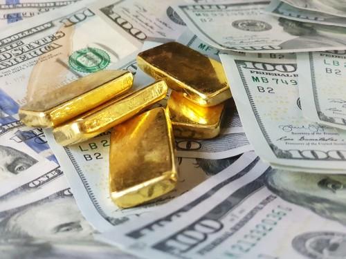 قیمت-طلا-سکه-دلار