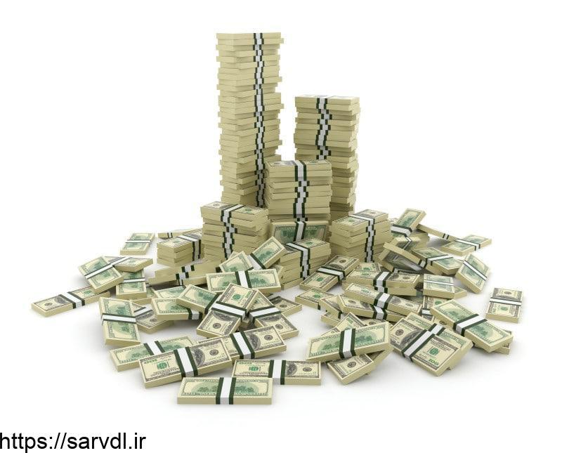 گزارش روزانه قیمت دلار و بازار ارز