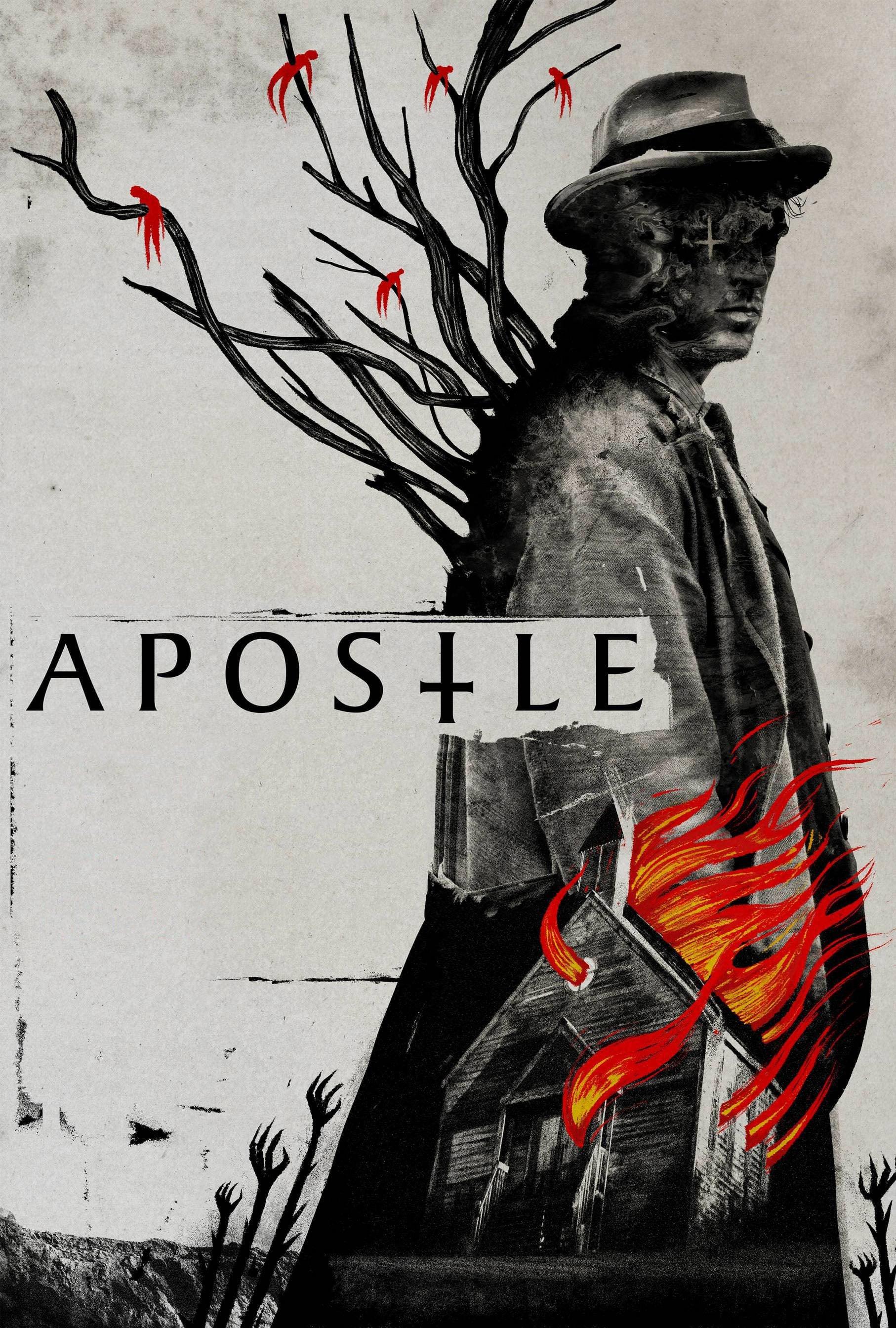 Apostle-2018