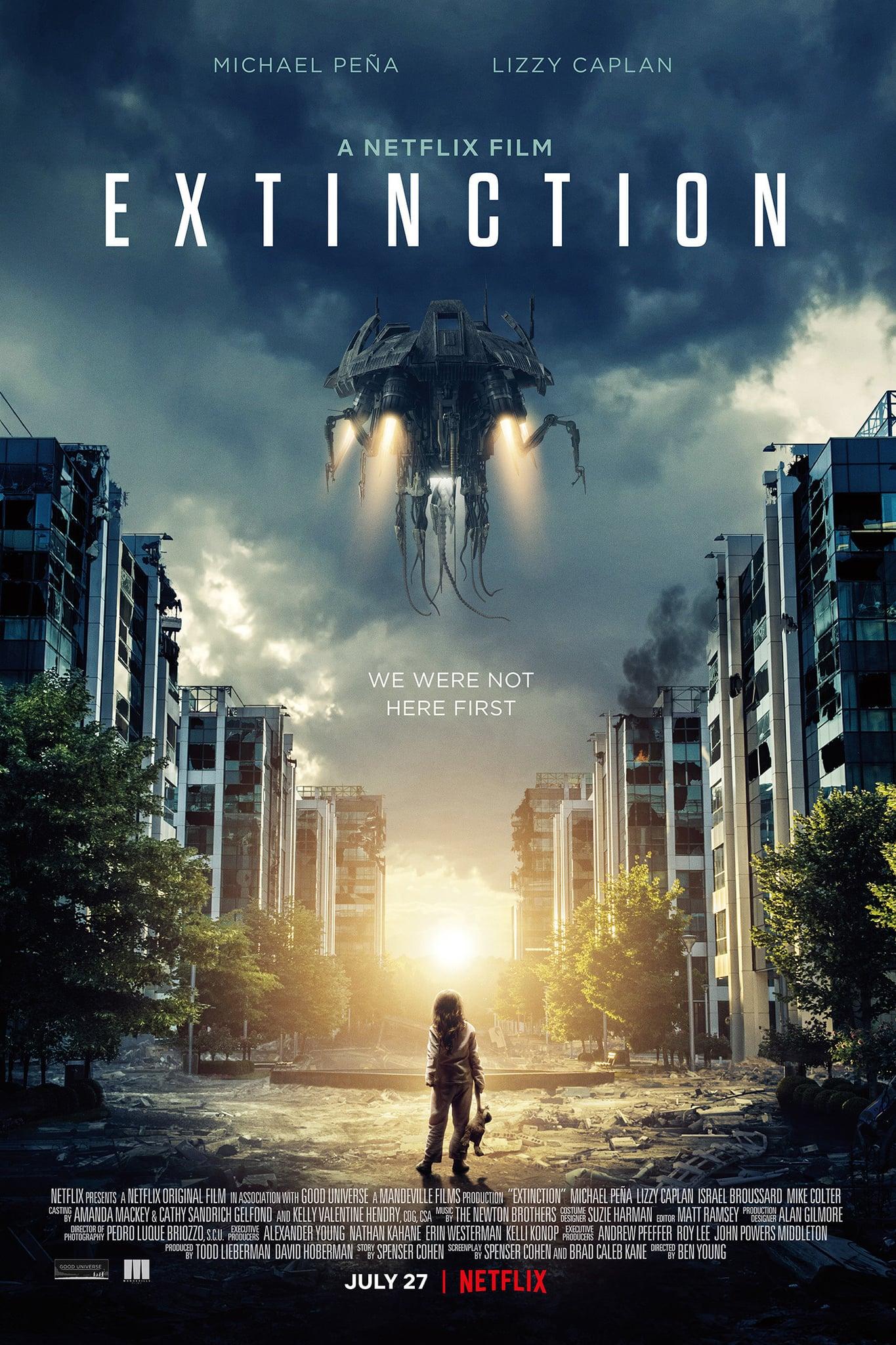 Extinction-2018