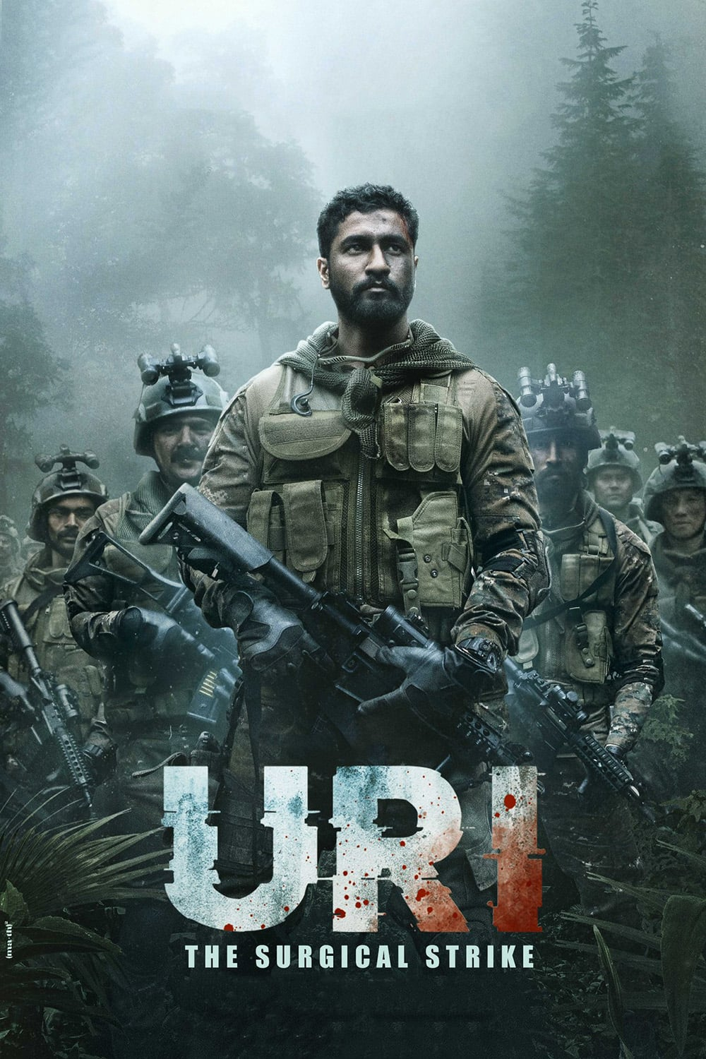 Uri-The-Surgical-Strike-2019