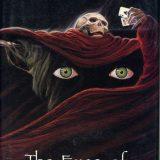 رمان چشمان تاریکی