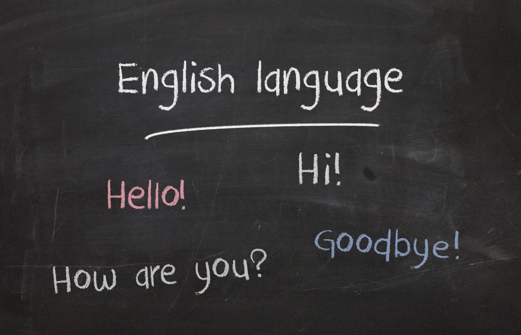 آموزش تصویری زبان انگلیسی