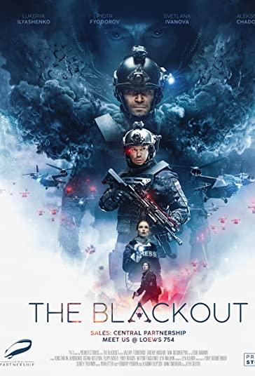 دانلود دوبله فارسی فیلم The Blackout