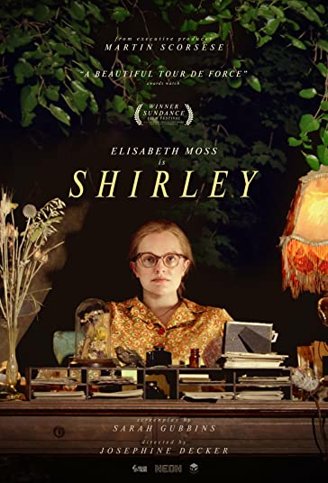 دانلود Shirley دوبله فارسی