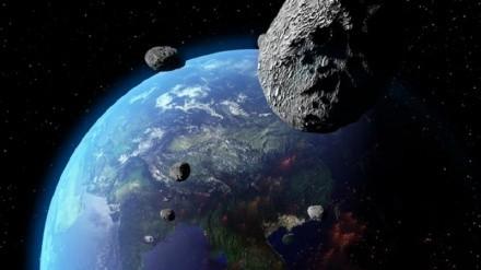 ND۲۰۲۰ سیارک