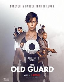 دانلود فیلم دوبله فارسی The Old Guard 2020