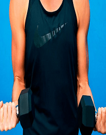 7 تمرین داشتن بازوهای خوشفرم