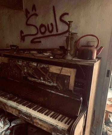 خانه ارواح