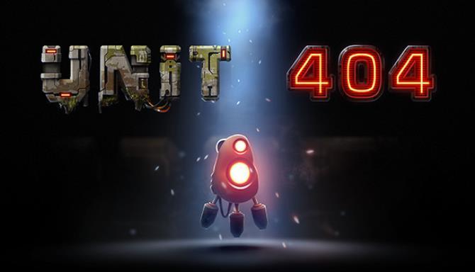 دانلود بازی Unit 404