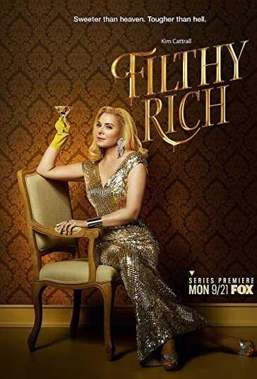 دانلود سریال Filthy Rich