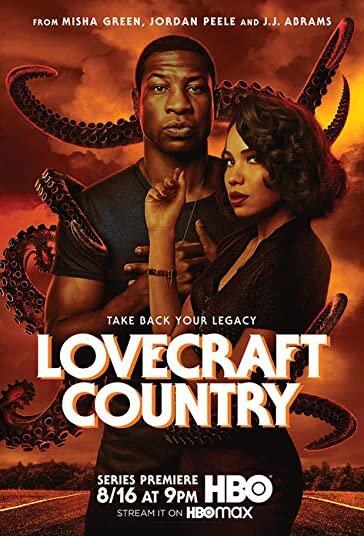 دانلود سریال Lovecraft-Country