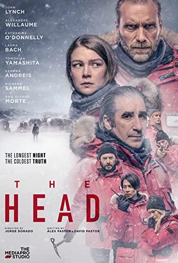 دانلود سریال The Head