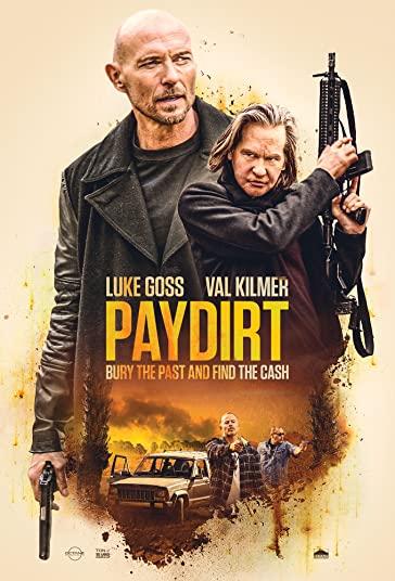 دانلود فیلم Paydirt