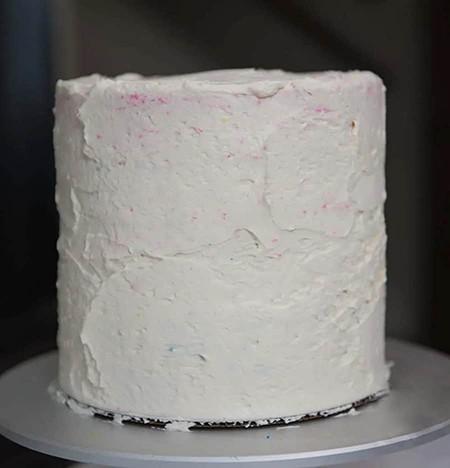فراستینگ کیک
