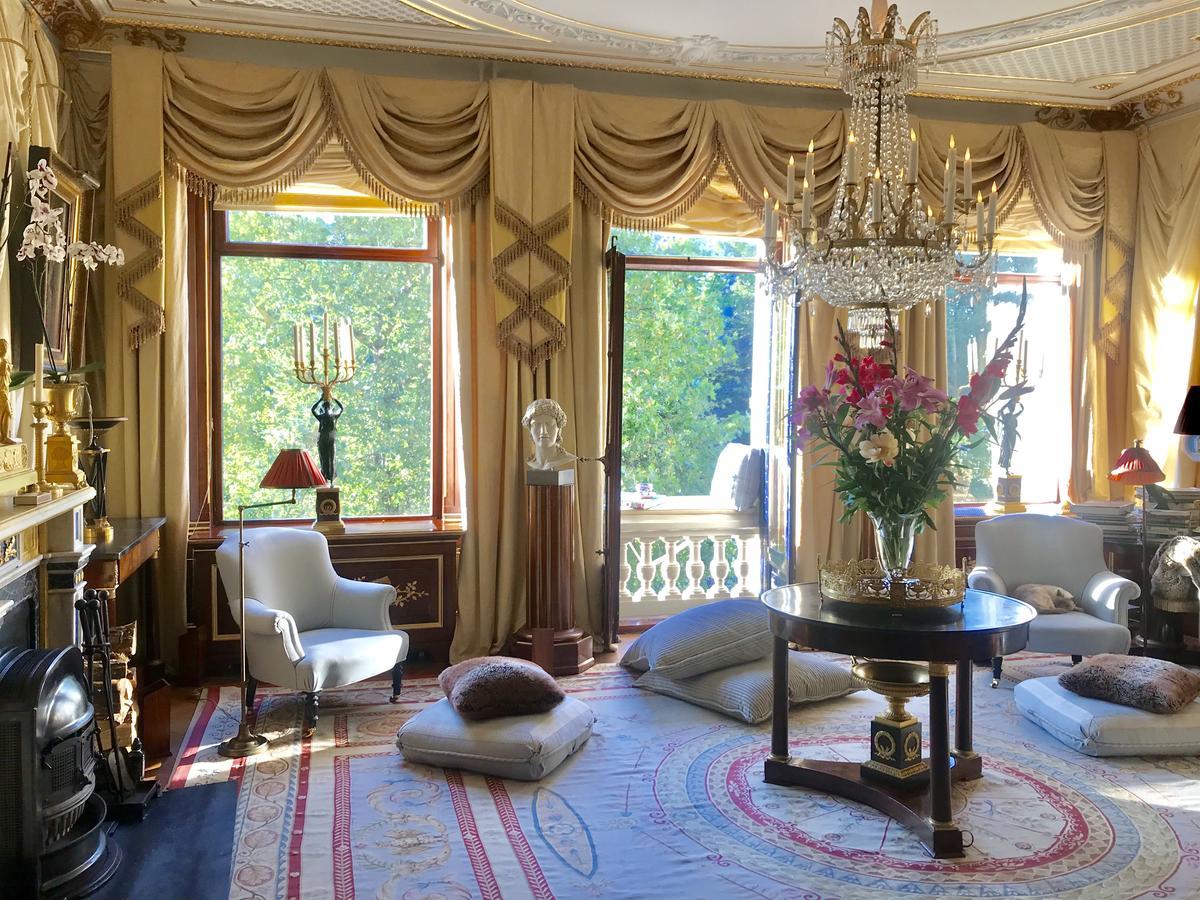 هتل پارک مانسیون سنتر آمستردام هلند