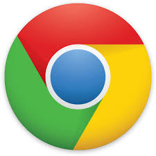 مرورگر google chrome