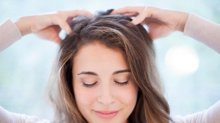 ۸ ترفند برای رشد سریع موها