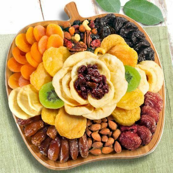 میوههای خشک