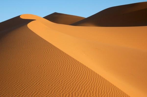اِرگ شبی مراکش