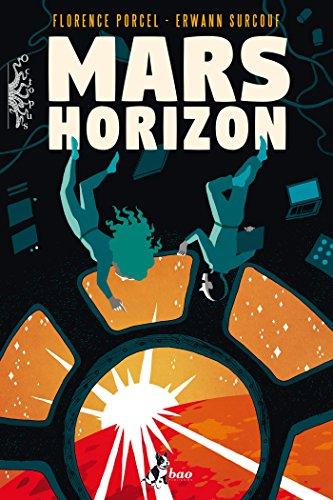 دانلود بازی Mars Horizon
