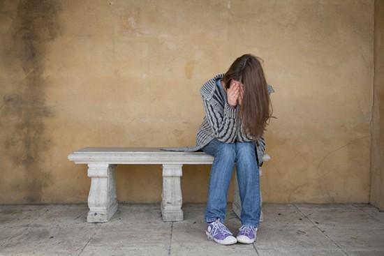 مضرات خودارضایی دختران