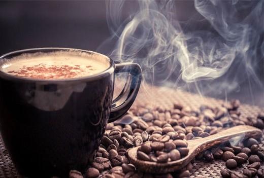 نحوه استفاده از قهوه