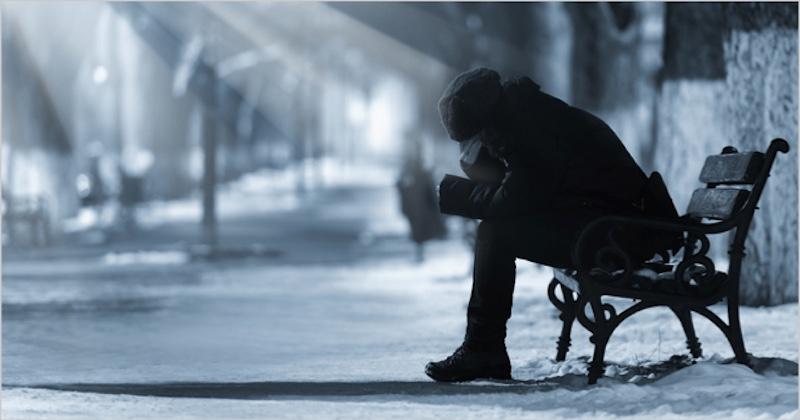 افسردگی زمستان