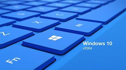 Windows 10 20H2 v2004 AIO