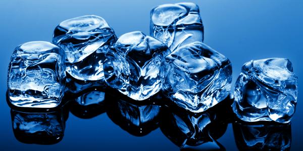 14 کاربرد یخ به غیر از خنک کردن نوشیدنی ها