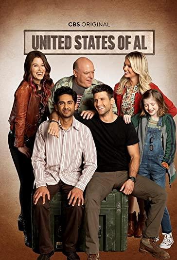 United States of Al 2021