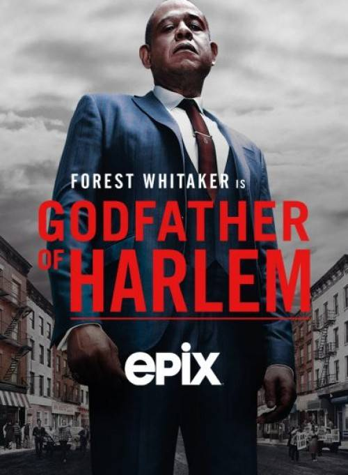 Godfather of Harlem 2021