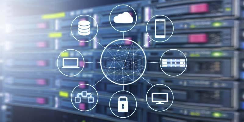 مجازی سازی چیست؟ مزایای مجازی سازی چیست و انواع آن کدام است؟