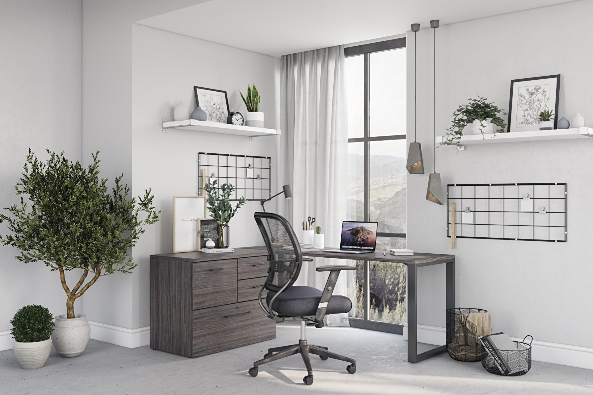 14 اصل طرای دفتر کار خانگی سالم