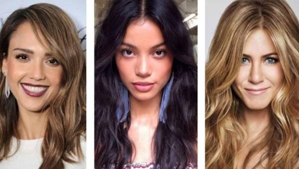 رنگ موی مناسب رنگ پوست من کدام است؟