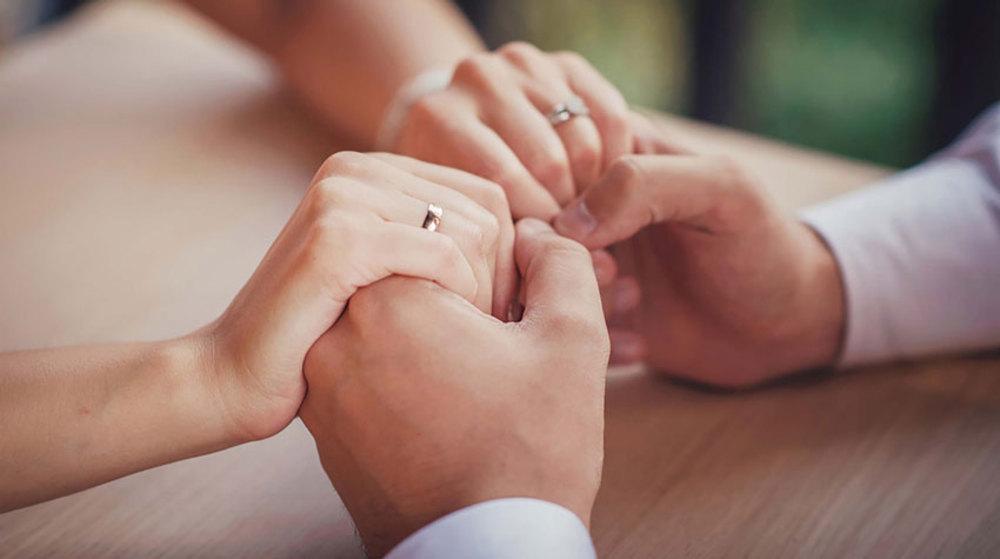 7 راه برای بهتر برقرار کردن ارتباط با همسرتان