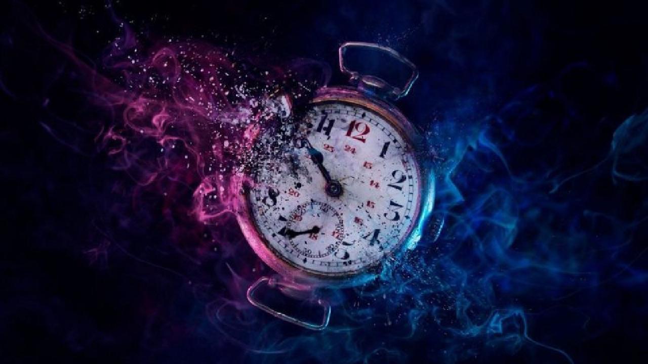 43 حقیقت جالب در مورد زمان